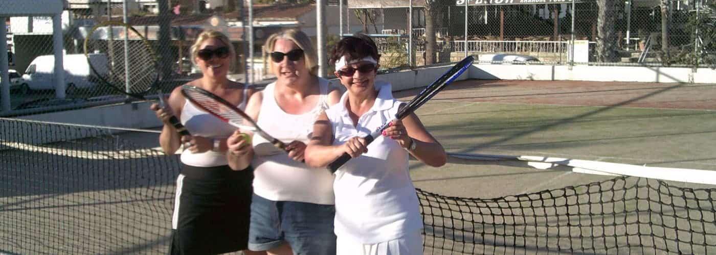 Tennis-in-Cyprus