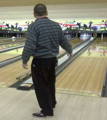 Supported Adults Bowling